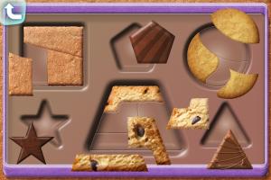 クッキーのパズル